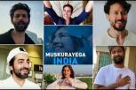 Muskurayega India-Official Video