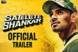 Official Trailer: Satellite Shankar