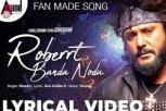 Roberrt Banda Nodu Video Song