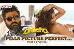 Pilla Picture Video Song: Ranarangam Movie: Sharwanand, Kajal