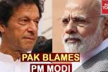 'J&K Nuclear Flashpoint' Pakistan praises Nehru and faults PM Modi