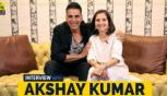 Kesari: Akshay Kumar Interview with Anupama Chopra