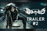 Asuraguru Tamil Movie Trailer 2