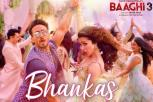 Baaghi 3 Movie - Bhankas  Full Video