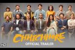 Chhichhore Movie Trailer in Hindi