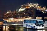 Coronavirus Infects 40 Americans on Luxury Cruise