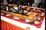 Christmas Cake Mixing Ceremony At Hotel Ramada Alleppey