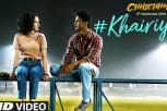 Khairiyat video song from Chhichhore movie