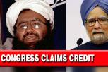 Congress Claims Credit For Designating Masood Azhar As Global Terrorist