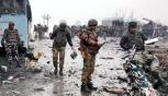 44 CRPF Jawans killed in Pulwama attack, Pulwama Terror Attack