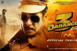 Dabangg 3: Official Trailer