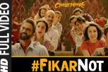 Fikar Not video song from Chhichhore movie