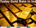 Today Gold Rate In India - Karnataka