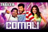Comali Hindi Movie Dubbed Trailer