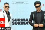 Surma Surma Video Song - Guru Randhawa Feat.Jay Sean