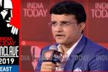 Sourav Ganguly on Family and Political Connections involved with Indian Cricket - ConclaveEast19
