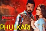 Phulkari Full Video Song from Daaka movie