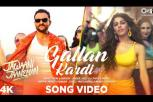 Gallan Kardi - Jawaani Jaaneman Video Song