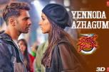 Street Dancer 3D - Yennoda Azhagum - Video Song