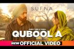Qubool A - Video song