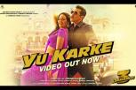 Dabangg 3: YU KARKE Video