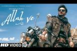 Allah Ve official music video in the voice of Jassie Gill