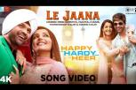 Le Jaana Official Song