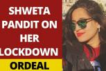 Singer Shweta Pandit, Stranded In Italy, Shares Her Quarantine Ordeal, Says Its Terrifying