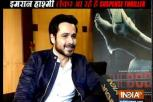 Emraan Hashmi opens up on suspense thriller 'The Body'