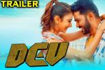 Dev (2019) Official Hindi Dubbed Trailer 2