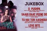 O Pushpa I Hate Tears - Full Movie Audio Jukebox