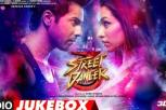 Street Dancer 3D - Audio Songs