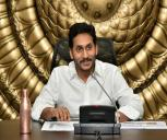 CM Jagan holds meet with officials over Delhi Nizamuddin incident