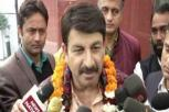 BJP Can Form Government In Delhi: Manoj Tiwari