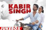Kabir Singh Full Audio Songs | Audio Jukebox