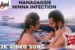 My Name Is Raja - Nanagagide Ninna - 2K Video Song