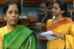 Supriya Sule ask the help to finance minister Nirmala Sitharaman at Lok Sabha 2020