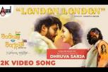 India Vs England Movie - London London Song