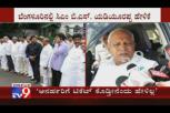 I never said I will give ticket to disqualified MLAs: BS Yediyurappa
