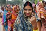 Delhi To Go To Polling Booth Today