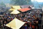 Security Beefed Up At Sabarimala Ahead Of Babari Day