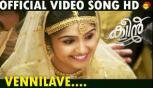 Vennilave Official Video Song HD, Wedding Song