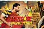 Loot Case Hindi movie trailer starring Kunal Khemu and Rasika Dugal