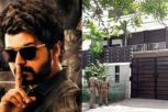 I-T Department Continues Raid In Vijay's House