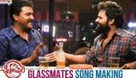 Glassmates Song Making | Chitralahari Telugu Movie Songs