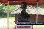 P Krishna Pillai Memorial Torching Case: CPM Takes Action Against Shibu Chellikandathil