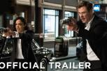 Men In Black International Official Tamil Trailer, Chris Hemsworth
