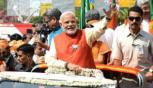 PM Modi's Varanasi Roadshow Today In Mega Prelude To Filing Papers
