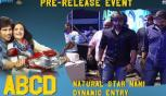Natural Star Nani Dynamic Entry | ABCD Movie Pre Release Event