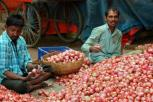 Onion Price Skyrocketing In North India